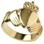 What is the Meaning of a Claddagh Ring?